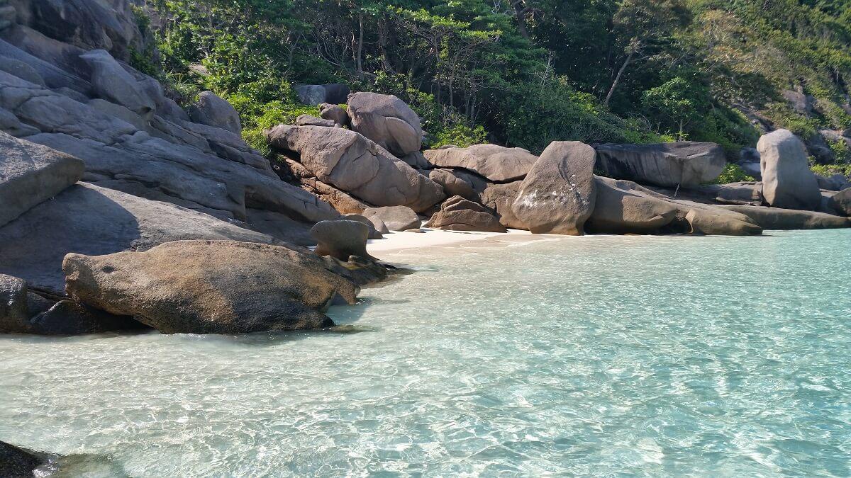 khao lak ausfluege simmilan islands schnorcheln similan islands