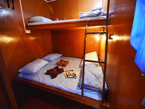 mq3 manta-queen6 Tauchsafari Khao Lak Similan Islands Koh Bon Koh Tachai Richelieu Rock Tauchen Thailand