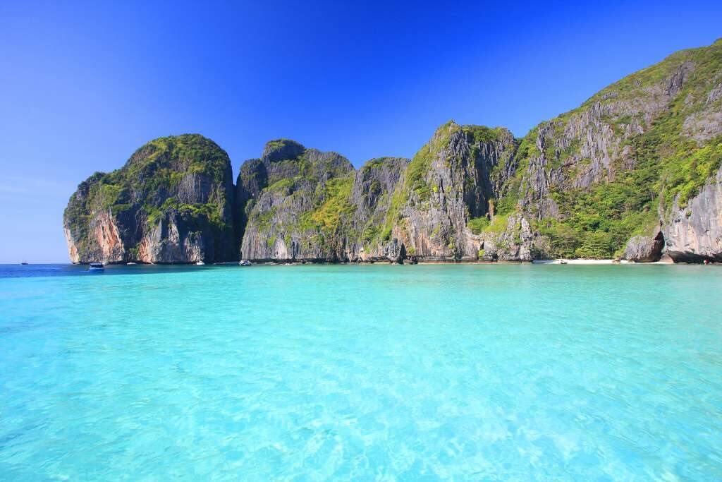 Ausflüge Khao Lak Phi Phi Islands Khao Lak Adventures