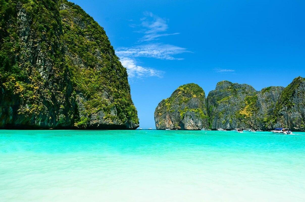 Ausflüge Khao Lak Phi Phi Islands Khao Lak Adventures Schnorcheln