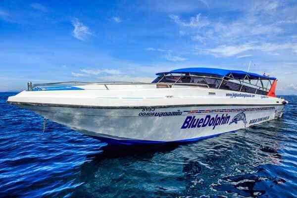 Tauchen Similan Islands, koh bon, koh tachai, Richelieu Rock Tagestrip KhaoLak Adventures